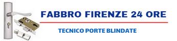 Fabbro Firenze 24 ore